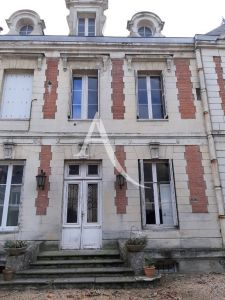 Appartement centre bourg